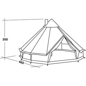 Robens Klondike Grande teltta